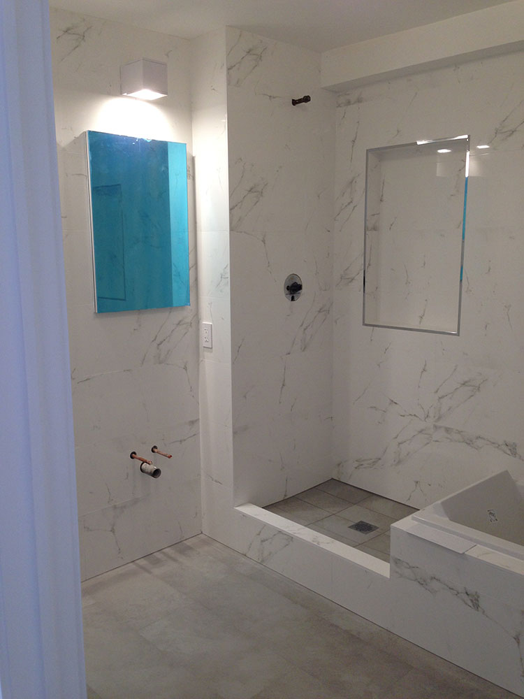 Book of bathroom tiles queens ny in australia by emma for Bathroom cabinets jamaica