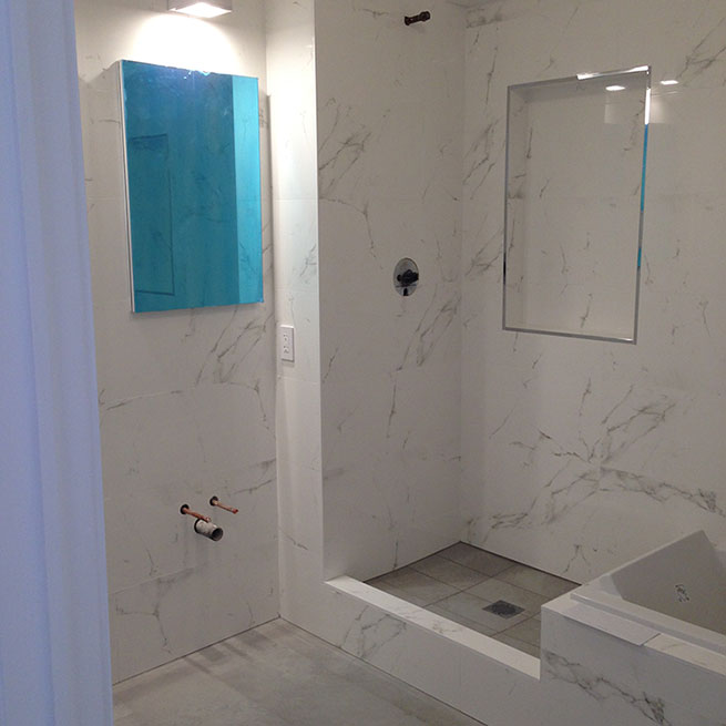 Excellent Queens NYC Ceramic Tile Showroom, Queens NY Decorative Tile  Queens NY Ceramic Tile Showroom  A Plus Installed Our Counter Tops And Kitchen Bathroom Tile It Looks Amazing And Was Completed  How To Build An